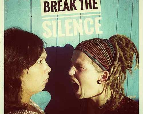 "the Roosterz – ""Break the Silence"" ::: Muziekvideo"