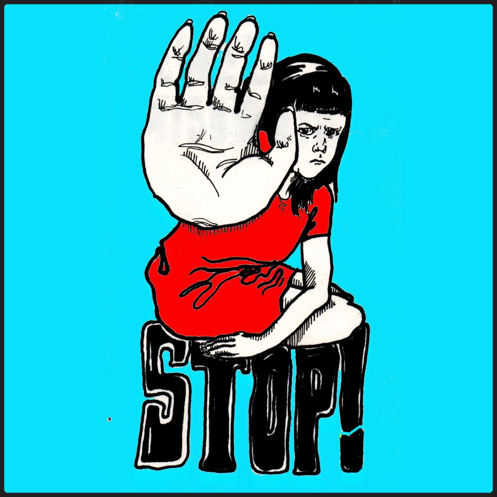Stop Seksueel Geweld