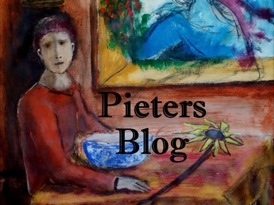 Pietersblog © Peter van Velzen