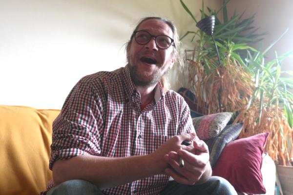 Persoonlijk verhaal: Bas Remmers