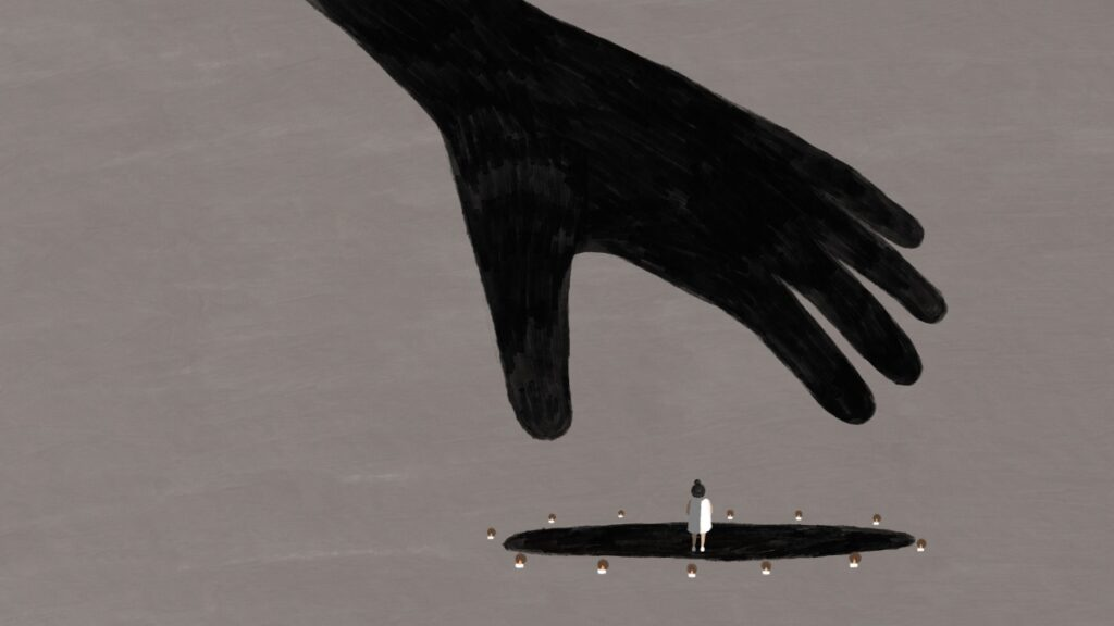 ritueel misbruik - bron: VPRO