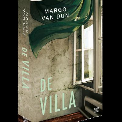 Margo van Dun Schrijft