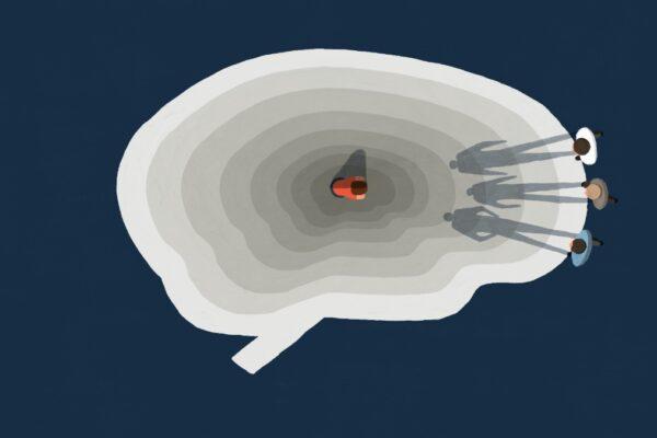 De strijd om de hervonden herinnering en de meer dan dubieuze rol van de politie